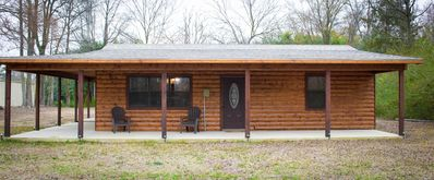 Photo for Country Home Close To Broken Bow Lake and Beavers Bend State Park!