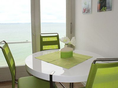 Photo for Obj 2 -.. Top Apartment for 2 Pers. Panoramic sea views -.. Obj 2 TOP Appartement f 2 Pers. Sea views, wireless