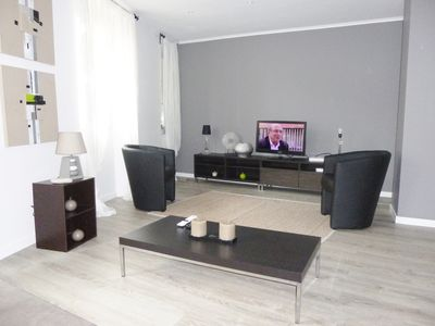 Photo for CLIMATISE bright apartment Place du Pin in Nice near beach