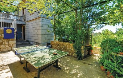 Photo for Apartment 786 m from the center of Dubrovnik with Internet, Air conditioning, Parking, Terrace (292961)