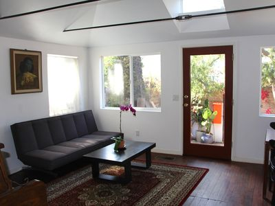Photo for Cozy Gem close to Abbot Kinney and Venice Beach