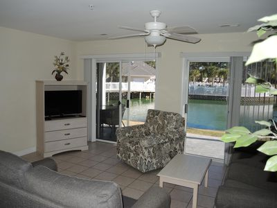 Photo for Full Kitchen, 2 Bedrooms, 2 Bathrooms, Golf Resort, Close to Beach in Calabash, NC(2602M)