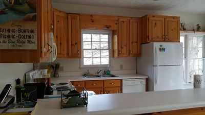 Photo for 3BR Country House / Chateau Vacation Rental in Hiawassee, Georgia