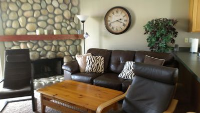 Photo for Harbor Village -- 2 Bedroom with 2 Full Bath Bear Lake Condo