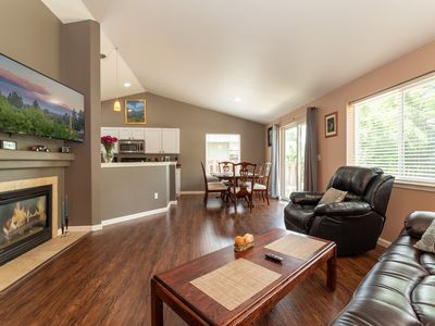 Photo for New Listing! Furnished 30+ day rental close to Old Mill!