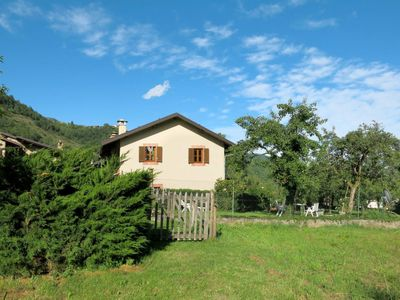 Photo for Apartment Cà Stevenot (VMI100) in Valle Maira - 2 persons, 1 bedrooms