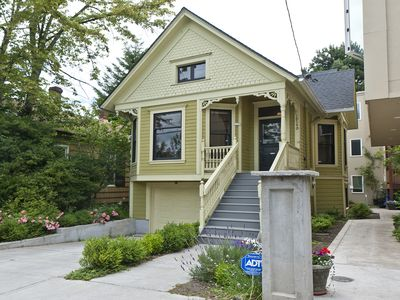 Photo for Prime NW Home! Spring special! Weekly and monthly booking discounts!