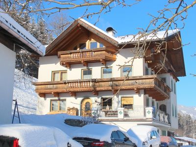 Photo for 2 bedroom Apartment, sleeps 4 in Kaltenbach with WiFi