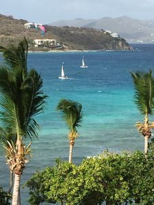 Photo for 2BR Apartment Vacation Rental in St. Thomas