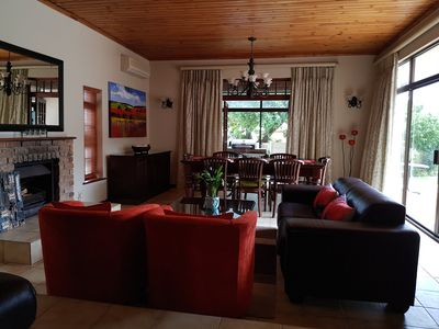Photo for Holiday home in Beautiful Somerset West