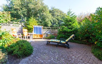 Photo for Apartment / app. for 4 guests with 80m² in St. Peter-Ording - OT Bath (73252)
