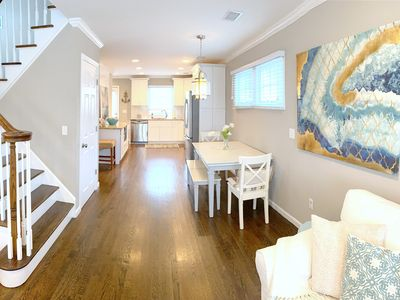 Summer in Style | Ocean Views | 120 Steps to the Beach