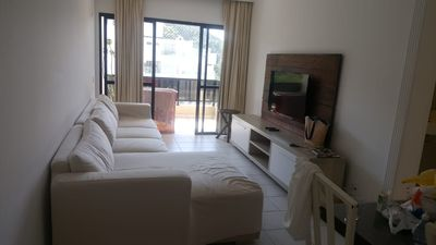 Photo for 2 bedroom apartment in Pitangueiras