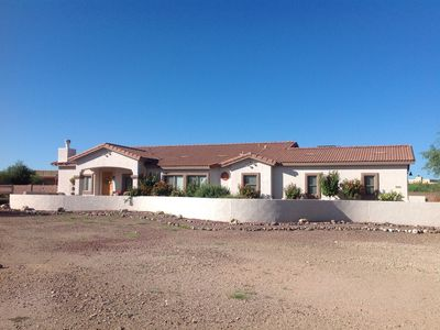 Photo for Home on one acre surrounded by mountain views