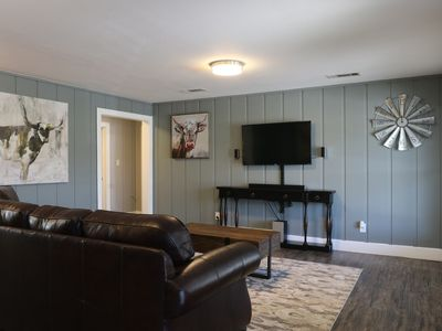 Photo for 2BR Apartment Vacation Rental in Dripping Springs, Texas