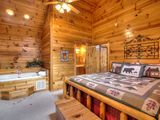 SNUGGLE UP AT A HIBERNATION STATION