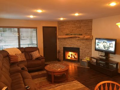 Photo for Giant Step 3 Condo!  Ski-in/Ski-Out. Completely Remodeled!  WI-FI