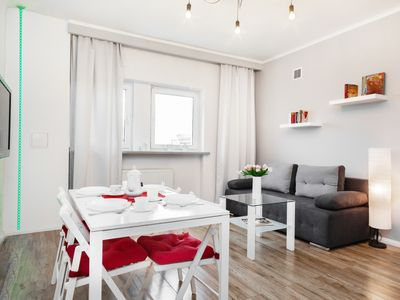 Photo for Olivia Apartament with 1 bedroom in Warsaw