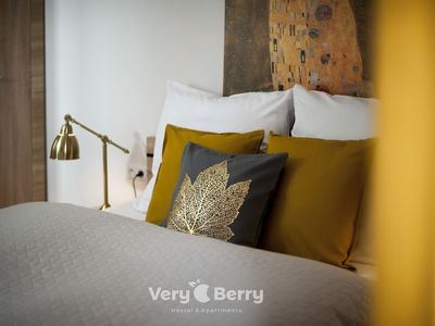 Photo for Very Berry Apartments Orzeszkowej 16