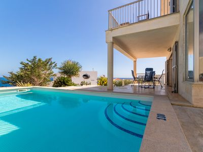 Photo for Vista Mar Azul, Villa 5StarsHome Mallorca