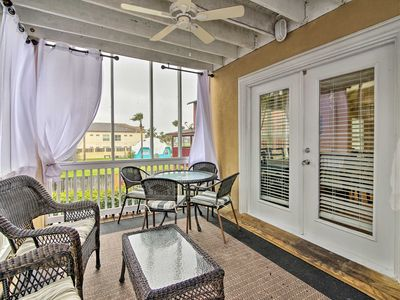 Photo for 6BR House Vacation Rental in South Padre Island, Texas