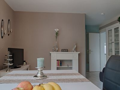 Photo for Villa RoSi 1 - apartment in the bath center