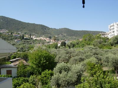 Photo for 1BR Apartment Vacation Rental in Mitilini