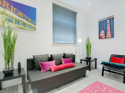 Photo for Central Mews House - City Centre - Sleeps 2 to 8 guests