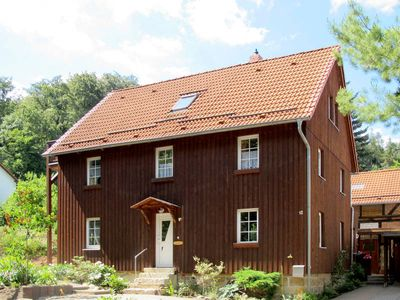 Photo for Vacation home Haus Rose  in Blankenburg, Harz / Thuringia - 6 persons, 3 bedrooms