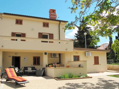 Photo for Vacation home Francic (PUT135) in Krk/Punat - 5 persons, 3 bedrooms