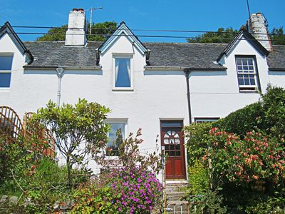 2 bedroom accommodation in Cairnbaan, by Lochgilphead
