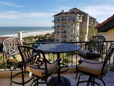 Photo for MILLION DOLLAR VIEWS AMELIA ISLAND PENT HOUSE 9045831220 WINDSONG OCEAN FRONT