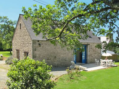 Photo for Vacation home in Plouzélambre, Côtes d'Armor - 6 persons, 3 bedrooms