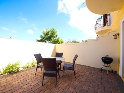 Photo for 2BR Townhome Vacation Rental in Malmok, Noord, XX