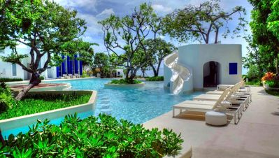 Photo for Mediterranean-style Getaway in Hua Hin7