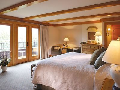 Photo for Luxury Villa at Trapp Family Lodge Resort Stowe Vermont