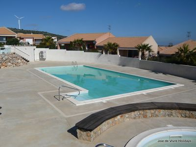Photo for Villa Méditerranée - Sleeps 6