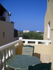 Photo for YOUR APARTMENT IN THE SUN! ONE BED APARTMENT (SLEEPS 4) KAPPARIS