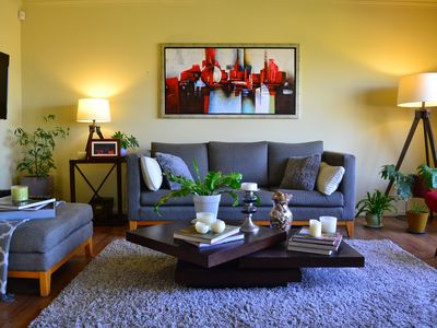 Photo for Private rooms in our house. The pasture. Santiago of Chile