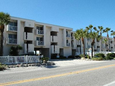 Photo for Sunset Terrace Gulf Front Condo w/ Complex Heated Pool & Spectacular Views