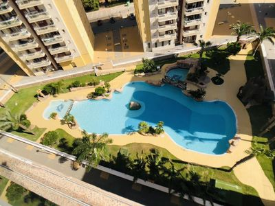Photo for Vaporeto 9 E - Two Bedroom Apartment, Sleeps 6