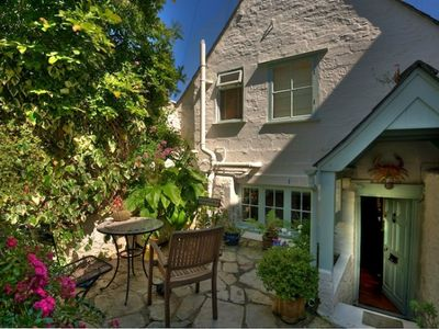 Photo for Charming cottage in centre of village!