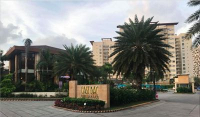 Photo for A Perfect Home for Relaxation @ Eastbay Residences