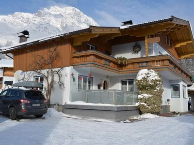 """Photo for Apartment """"Spielberg"""" - Huber, guesthouse"""