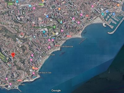 Photo for One of the best areas of Benalmádena