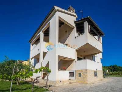 Photo for Apartment 2038/31751 (Istria - Pula), 3250m from the beach