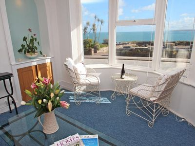 Photo for ADMIRAL'S VIEW in St Ives, Ref 959927