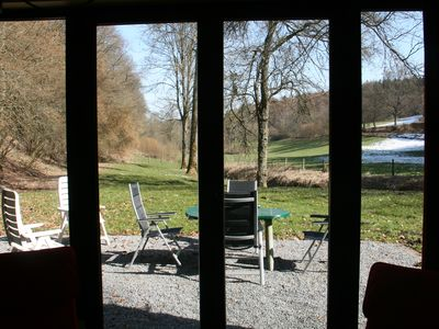 Photo for Bertogne: country holiday homes - 5 rooms - 6/7 persons