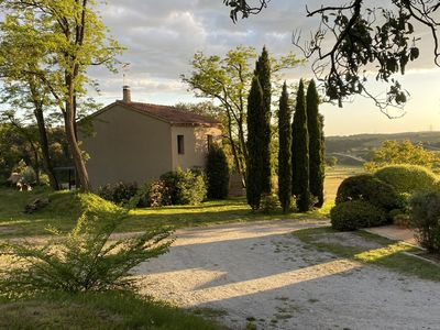 Photo for 2BR Chateau / Country House Vacation Rental in Llinars del Vallès, Barcelona