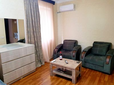 Photo for Tbilisi Cozy Apartment near the city center!